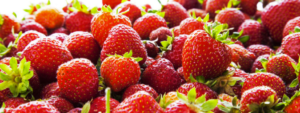 Cover photo for Nothing Says Spring Like Strawberries!