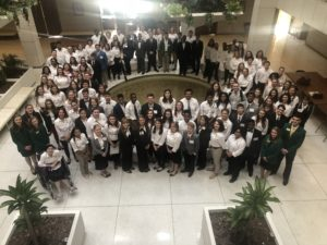 Image of the 4-H Citizenship North Carolina Focus group