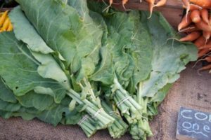 Image of vates collards