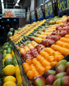 Cover photo for Shopping for Fruits and Vegetables During a Pandemic