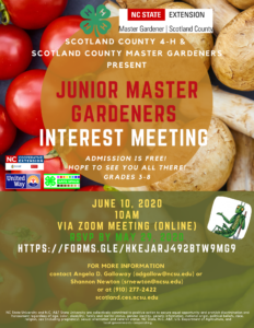 4-H JMG_Scotland County flyer