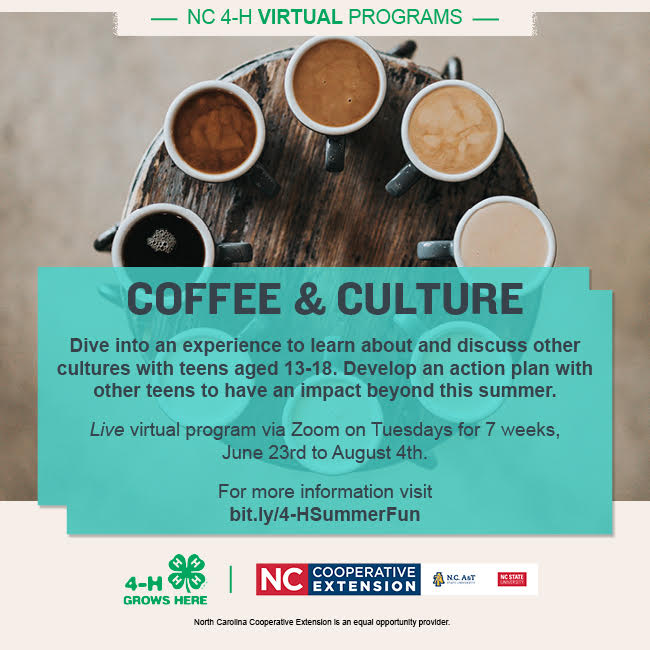 coffee and culture