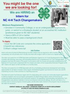 NC4HTC College Intern (1)